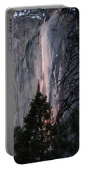 Glow Starting Horsetail Falls 2017 Portable Battery Charger