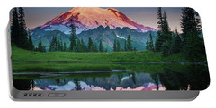 Glowing Peak - August Portable Battery Charger
