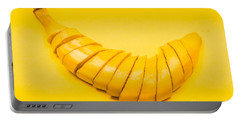Gmo Frankenfruit Portable Battery Charger