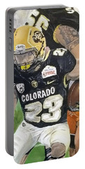 Go Buffs Portable Battery Charger