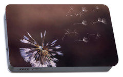 Portable Battery Charger featuring the photograph Go Forth Fall by Heather Applegate