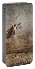 London, England - Goat Portable Battery Charger