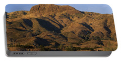 Goat Rock - Los Padres National Forest Portable Battery Charger