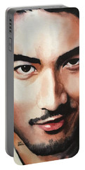Godfrey Gao Portable Battery Charger