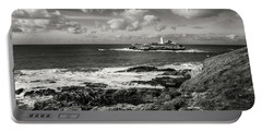 Godrevy Lighthouse 1 Portable Battery Charger
