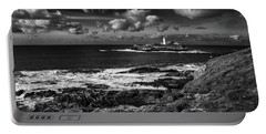 Godrevy Lighthouse 2 Portable Battery Charger