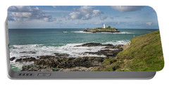Godrevy Lighthouse 3 Portable Battery Charger