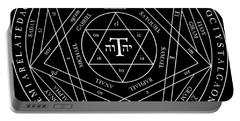 Goetia Portable Battery Charger
