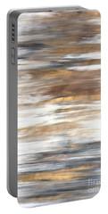 Gold Coast #22 Landscape Original Fine Art Acrylic On Canvas Portable Battery Charger
