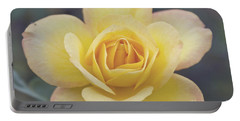 Gold Medal Rose Portable Battery Charger