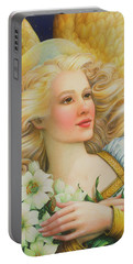 Golden Angel Portable Battery Charger
