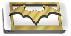 Golden Bat Portable Battery Charger