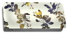 Golden Branches Portable Battery Charger