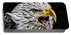 Golden Eagle Collection Portable Battery Charger