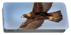 Golden Eagle Flight Portable Battery Charger