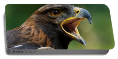 Golden Eagle - Raptor Calling Portable Battery Charger