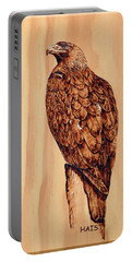 Golden Eagle Portable Battery Charger