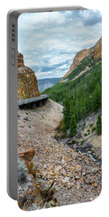 Golden Gate Canyon Portable Battery Charger