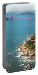 Golden Gate Coast Aloft Portable Battery Charger