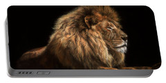 Golden Lion Portable Battery Charger