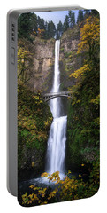 Golden Multnomah Portable Battery Charger by Bjorn Burton