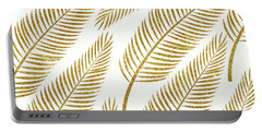 Golden Palm Portable Battery Charger