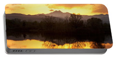 Golden Ponds Longmont Colorado Portable Battery Charger