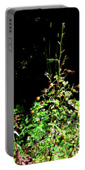 Golden Rose Hips Portable Battery Charger