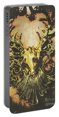 Golden Stag Portable Battery Charger