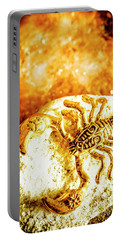 Golden Treasures Portable Battery Charger