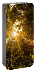 Golden Treetops Portable Battery Charger