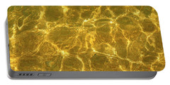 Golden Wave Portable Battery Charger