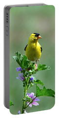 Goldfinch Portable Battery Charger
