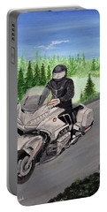 Goldwing Portable Battery Charger
