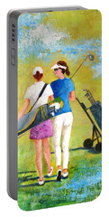 Golf Buddies #1 Portable Battery Charger