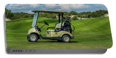 Golf Cart Portable Battery Charger