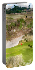 Golf Challenge  Portable Battery Charger