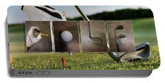Golf Portable Battery Charger