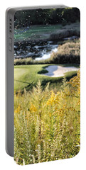 Golf - Green Peace Portable Battery Charger