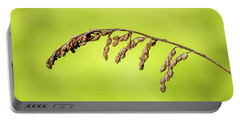 Gone To Seed Portable Battery Charger
