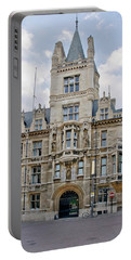 Gonville And Caius College. Cambridge. Portable Battery Charger