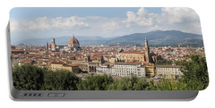 Goodbye To Florence Portable Battery Charger
