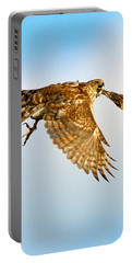 Good Hawk Hunting Portable Battery Charger