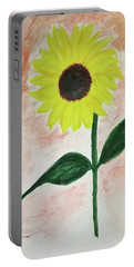 Good Morning Sunshine Portable Battery Charger
