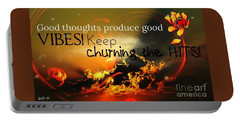 Good Thoughts Portable Battery Charger