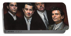 Goodfellas Portable Battery Charger