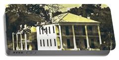 Goodwood Plantation Baton Rouge Circa 1852 Portable Battery Charger