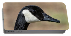 Goose Eye Portable Battery Charger