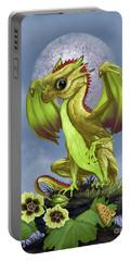 Gooseberry Dragon Portable Battery Charger