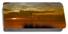 Gorgeous Sunset Portable Battery Charger